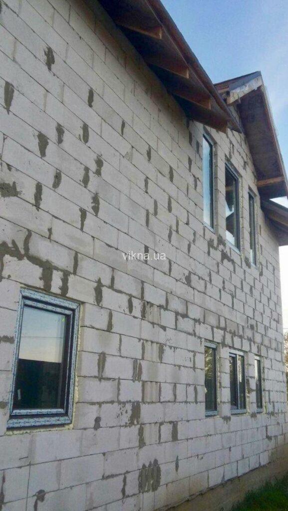 окна WDS 8