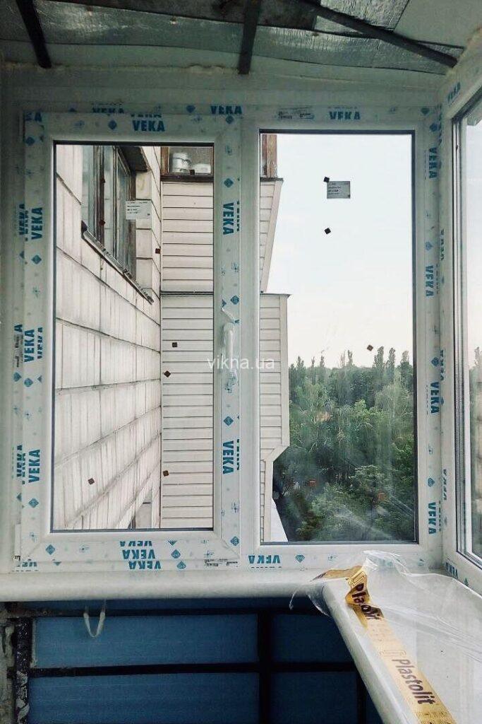 окна veka