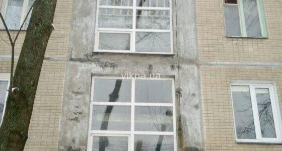 окна lider