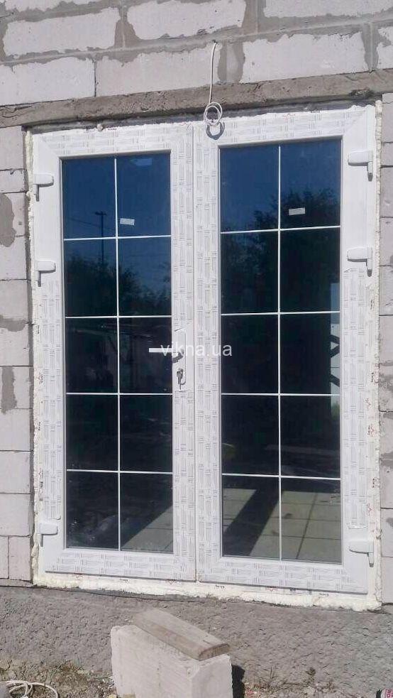 окна vigrand