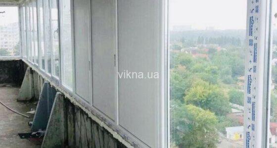 окна vigrand 4