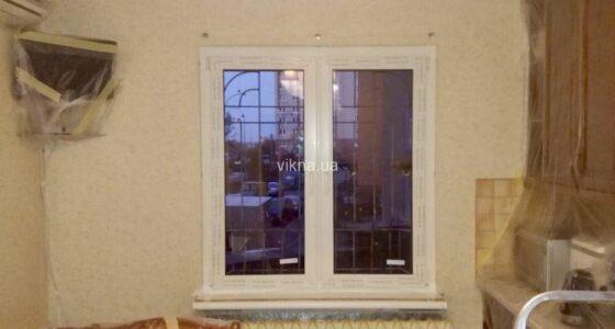 окна rehau synego с теплым монтажом
