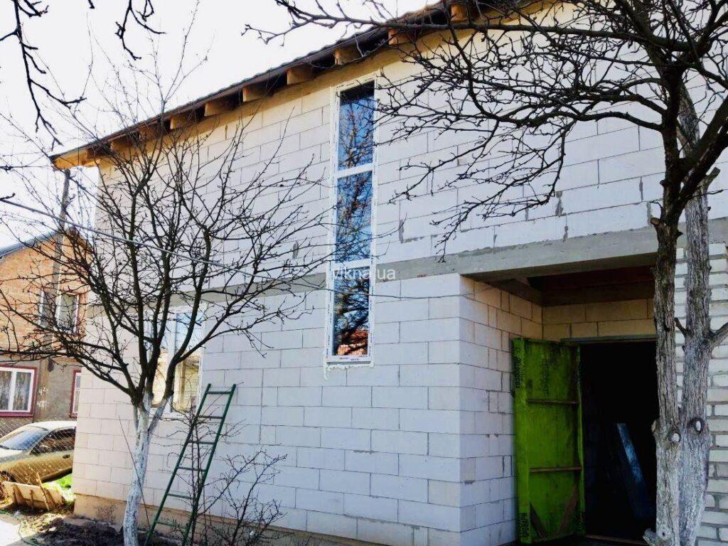 окна Brokelman для дачи
