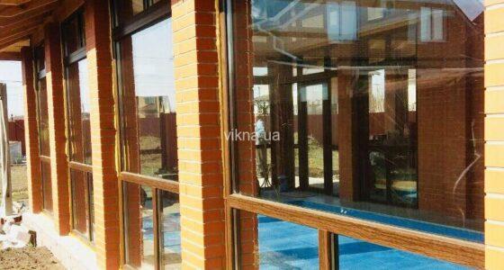 окна wds для бассейна