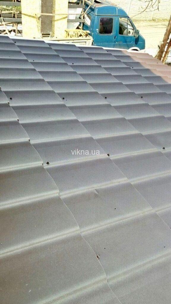 крыша для веранды