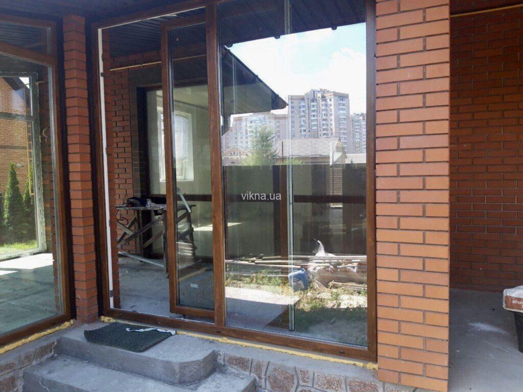 раздвижные двери WDS