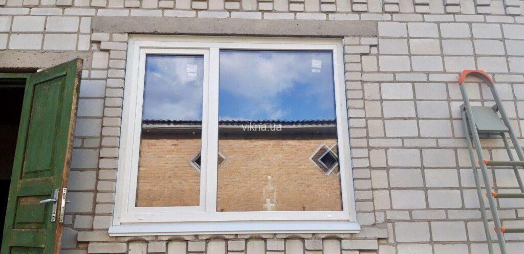 окна rehau для дачного дома
