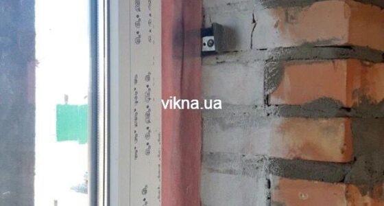 окна rehau synego теплый монтаж