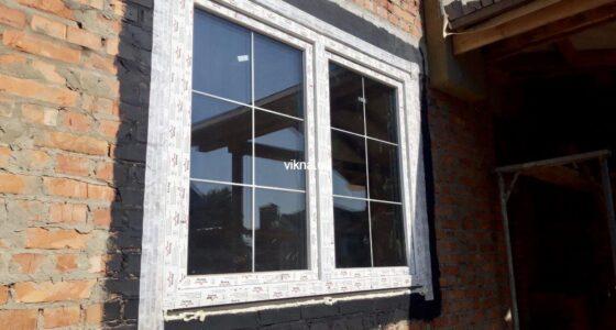 окна теплый монтаж