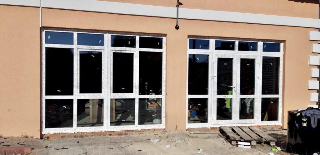 остекление веранды теплыми окнами
